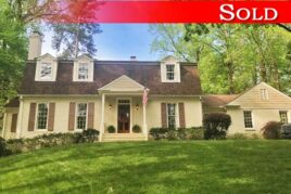 3607 Alleghany Drive